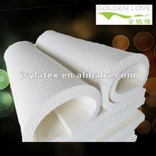 Ideal mattress latex material