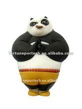 Chinese Kongfu Panda USB pen drive
