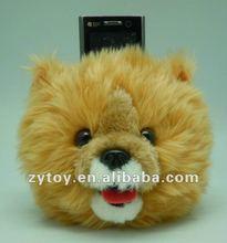 Plush Animal Funny Cell Phone Holder