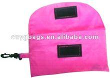 Factory supplies a variety of fashion packing,nylon shopping bag,animal shaped nylon foldable bags