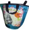 Factory supplies a variety of fashion packing,nylon shopping bag,nylon golf stand bag