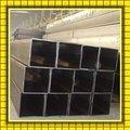 Aço cavalete Square & retangular tubo de