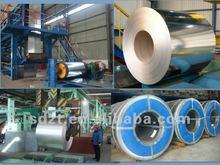 hot dip galvanized steel coil bulding material price