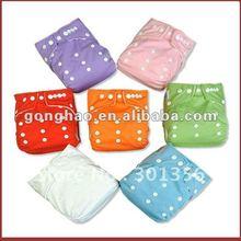 Eco-friendly Combination ! Baby Cloth Diaper /Diaper Insert/ Bamboo Nappy Iiner
