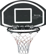 PE BASKETBALL BACKBOARD