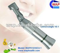 16:1 Contra angle low speed dental handpiece nsk compatible handpiece---SML-L-A03