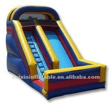 inflatable 18ft Slide Splash water slide,water game