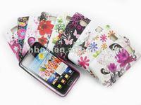 Soft TPU Gel Case Protective Skin Cover for Samsung Galaxy S2 II i9100