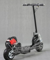 43CC CE Approved Folding Gas Scooter manual