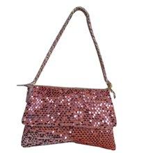 chain handle sequins handbags 2012