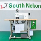 China made Ultrasonic Lace Machine(NK-H2012A)