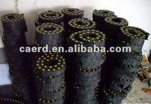 plastic water pipe carrier sold in meter