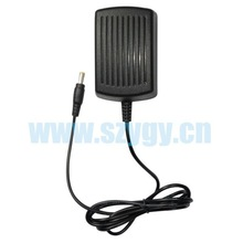 With CE ROHS UL for CCTV camera Wall mount 5V 6V 7.5V 9V 12V ac dc adapter