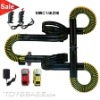 1:43 slot track build yourself plastic car toy
