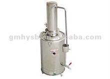 laboratory water distiller