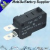 UL VDE 5e4 2 pin abs joystick micro switch 15a
