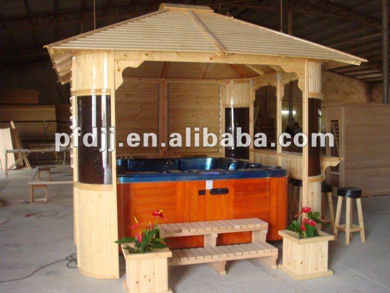 Moderne buitentuin gazebo paviljoen tuinhuisjes product id 610851184 - Moderne buitentuin ...