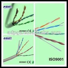 cat5e/cat 5 UTP cable