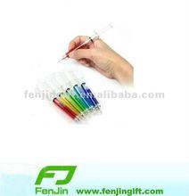 Hot sell syringe ballpoint pen