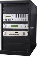 fmuser02 500W FM Broadcast transmitter 87MHz-108MHz fm radio station equipment