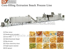 kurkure cheetos extrusion snacks machine