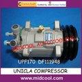 unicla original compresor upf170 unicla para el autobús