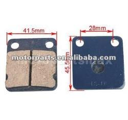 Disc Brake Pads for ATVs & Dirt Bikes & Go Karts Parts