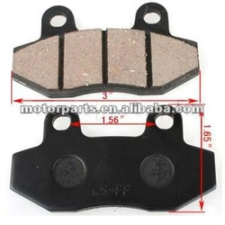 Brake Pad for ATVs & Dirt Bikes & Go Karts & Scooters Parts