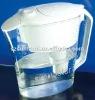 Drinking water filter jug