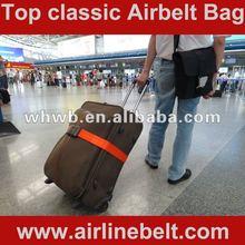 typical aircraft buckle design fashion boy shoulder bag
