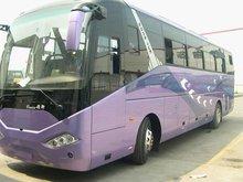ZhongTong Bus LCK6118H 53 seats made in China