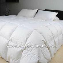 wash down filled comforter