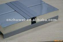 aluminium composite panel installation