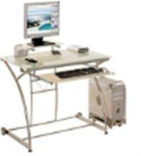 Computer desk and chair EK-CP016
