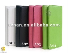Wallet Jacket Folio Card leather Case cover for Samsung Galaxy S3 III i9300