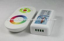 2.4G Hz smart touch controls