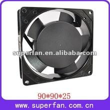 92*92*25mm AC Axial fan
