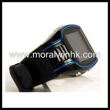2012 watch phone Gps kids tracker watch