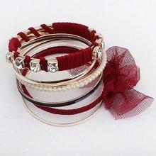 2012 fashion bangles set