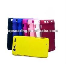 wholesale case back cover for Moto razr XT910