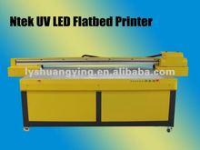 Ntek UV Flex Banner, Vinyl, Film Printing Machine