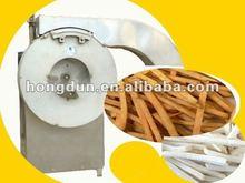 Nutrition and Fresh Potato French Fries Machine
