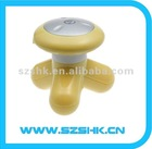 professional high quality portable mini USB vibrating massager equipment,breast massager