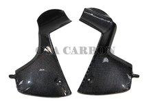 motorcycle Carbon Fiber Dash Panel for Kawasaki ZX 12R