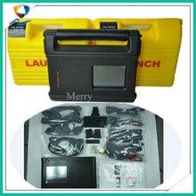 Heavy Duty scanner X-431 Heavy Duty is designed to cover heavy duty diesel vehicle