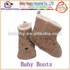 Alike Sheepskin Baby Boots