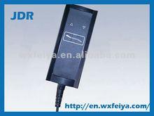 hospital bed 12v dc actuator plastic linear slider controller