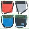 Promotion bag travel documents shoulder strap