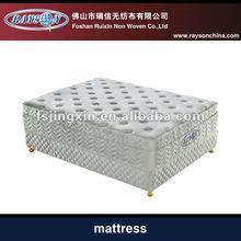 2012 new design mattress filling material