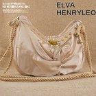 Gold hobo tape diamond embroidery fashion 2012 Autumn ladies messenger bag